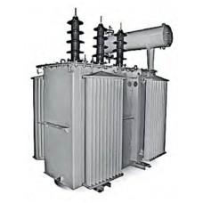 Технические характеристики трансформатора ТМЖ