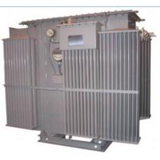 Трансформатор ТМ3-630 кВА масляный силовой с защитой масла 10 кВ или 6 кВ