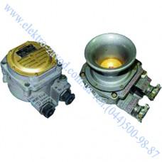 ПВСС-412 сигнальная сирена 220В