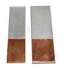 Медно-алюминиевая пластина МА