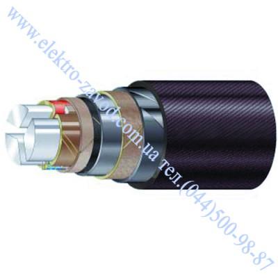 ААБл 1х240+2х1,5 кабель высоковольтный