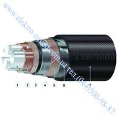 АСБ 3х120 6кВ кабель высоковольтный