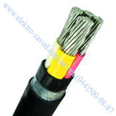 АВБбШВ 3х120 кабель силовой с секторными жилами