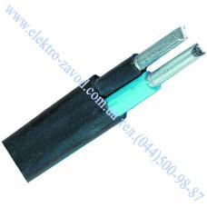 АВВГ 2х1,5 кабель силовой алюминиевый