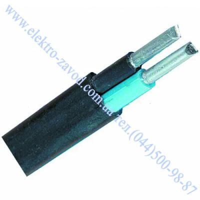 АВВГ 3х95+1х35 кабель силовой алюминиевый