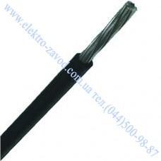 СИП 3 1х120,0 – 20 провод самонесущий