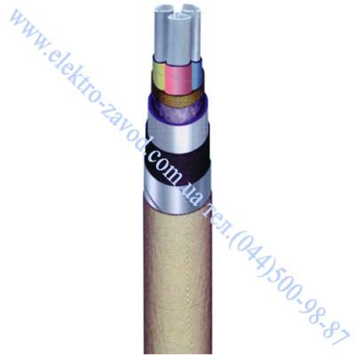ЦААБЛ 3х95 кабель высоковольтный