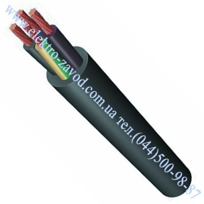 КГ 3 x 25 кабель силовой