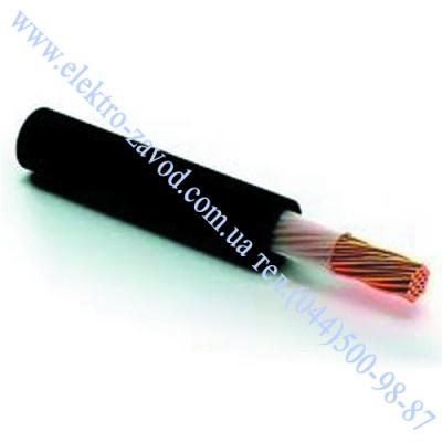 ППСРВМ 2.5 силовой кабель для подвижного состава