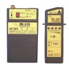 Универсальный кабельный локатор ЛК-220