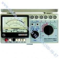 ВАФ-4303 вольтамперфазометр