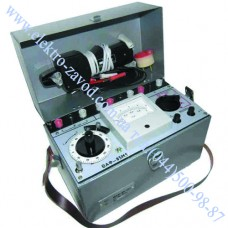 ВАФ-4333 вольтамперфазометр