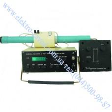 ЦР0200 измеритель расстояния до места повреждения кабеля