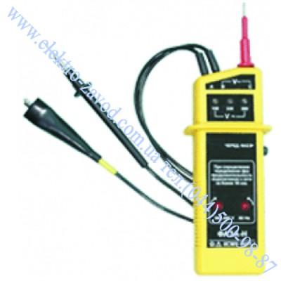 Е117.1 ФАЗА-Н указатель чередования фаз, пороговый индикатор 110, 220,380В