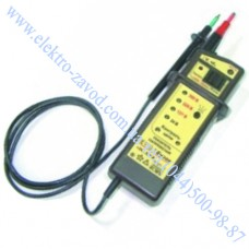 Е119.1 указатель напряжения 0,4кВ постоянного и переменного тока 0-50, 0-500В