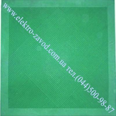 Коврик резиновый диэлектрический 50х50