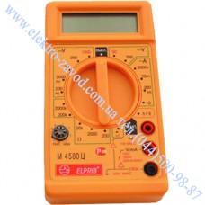 М4580Ц  цифровой мультиметр