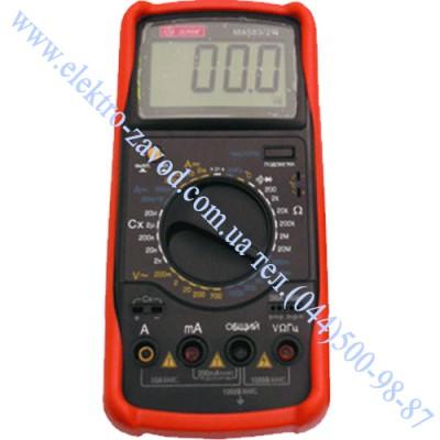 М4583/2Ц цифровой мультиметр