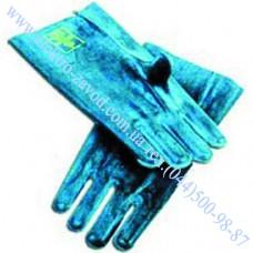 Перчатки диэлектрические шовные резиновые