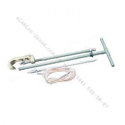 ППК-35 устройство прокола кабеля 35 кВ
