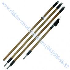 УВН 35 - 220 указатель световой, 35-220 кВ