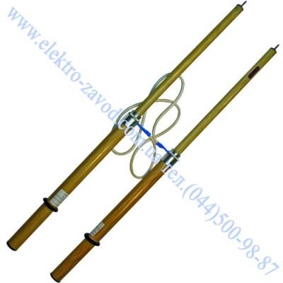 УВН-35 указатель световой, 10-35 кВ