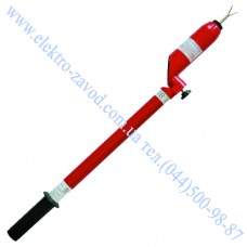 УВНУ-10СЗ ИП светозвуковой указатель напряжения