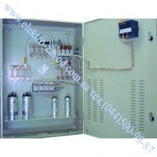 Конденсаторные установки КУ-0,4; ККУ-0,4