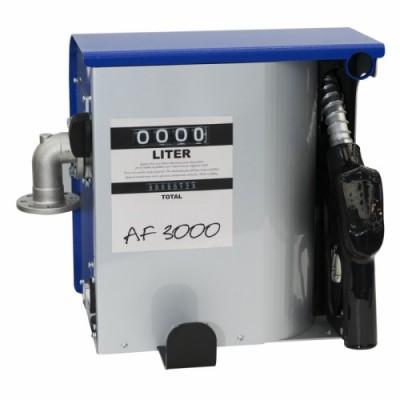 Мини колонка AF-3000