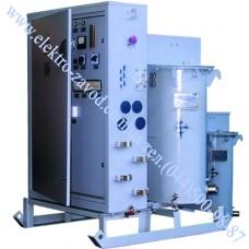 Подстанция трансформаторная комплектная для термообработки бетона и грунта КТПТО