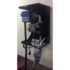 Колонка для дизеля D-60 Bence 60 литров в минуту