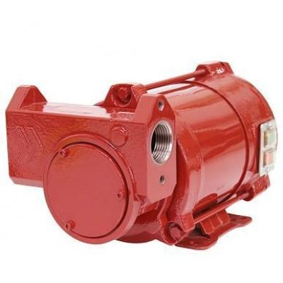 IRON-50 Ex - Насос для перекачки бензина, 24В 45 л/мин