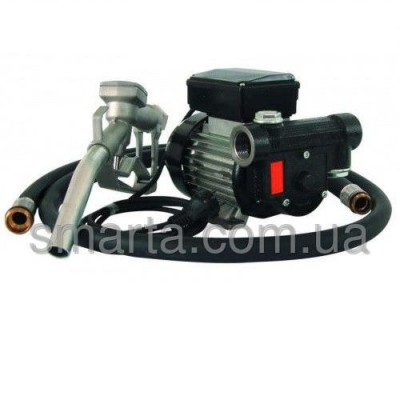 Комплект перекачки дизельного топлива Light Pump, 220В, 60 л/мин