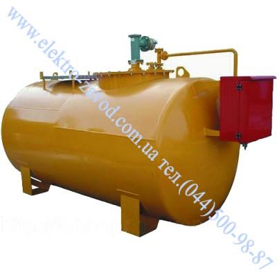 Мобильный топливный модуль для дизельного топлива 5 000, 10000 литров