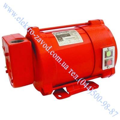 AG 600 насос для перекачки бензина 24 В, 45-50 л/мин