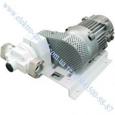 BAG 800 насос для перекачки бензина 220В, 100-150 л/мин
