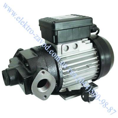 AG-90 насос для дизеля 12В, 80 л/мин