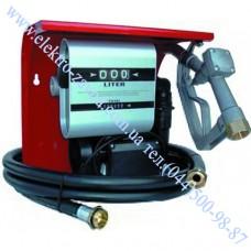 Hi-Tech колонка топливораздаточная для дизеля со счетчиком 220В, 60 лмин