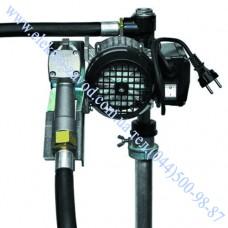 DRUM TECH 60 насос для дизеля 220В, 60 л/мин