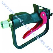PG-40 кран для масла механический