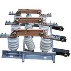 РВ 10/630 Разъединитель внутренней установки