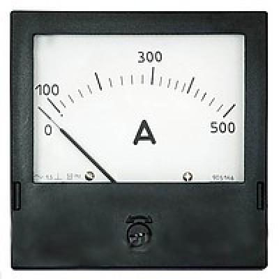 Амперметры, вольтметры (Э365), частотомеры, ваттметры, варметры