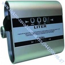 Tech-Flow 3C счетчик  механический 20-120 л/мин