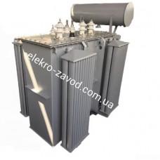БУ масляный трансформатор ТМ 400, узнать цену на бу масляный трансформатор ТМ400
