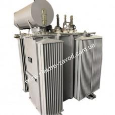 БУ масляный трансформатор ТМ 1000, узнать цену на бу масляный трансформатор ТМ1000