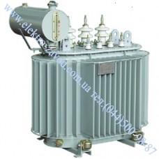 Масляный трансформатор ТМ-250, силовой трансформатор 250кВА