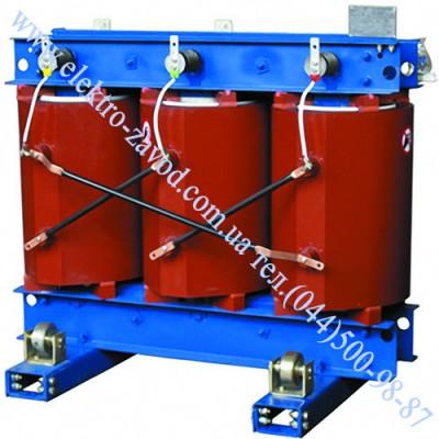 Трансформатор сухой ТС(З)ГЛО 2500
