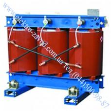 Трансформатор сухой ТС(З)ГЛ 100